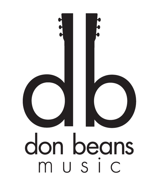 Don Beans Music logo