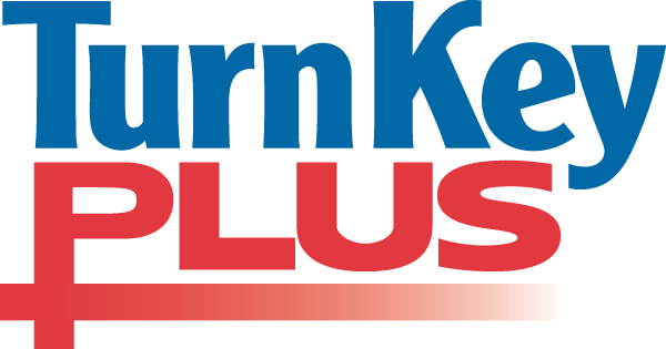 Turn Key Plus logo