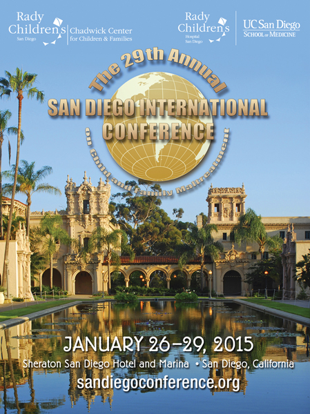2015 San Diego Conference Postcard