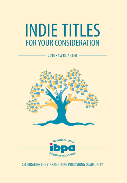 IBPA Indie Titles catalog